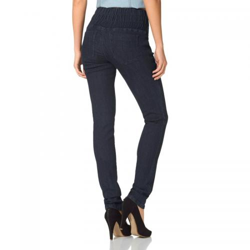 Arizona - Jegging slim denim femme Arizona - Multicolore - Vêtements femme