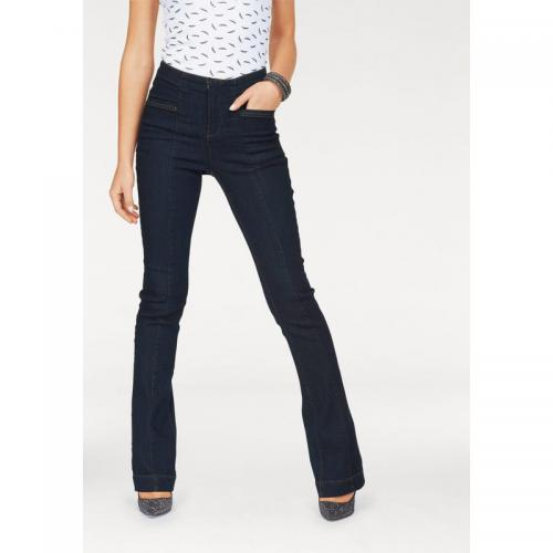 Arizona - Jean bootcut coton/stretch femme Arizona - Rinsed - C 6254372 promos jeans pantalons femme.htm