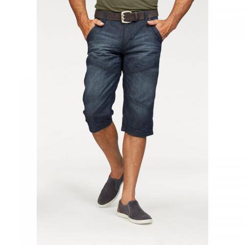 Arizona - Bermuda homme Arizona - Bleu - Bermudas, shorts homme