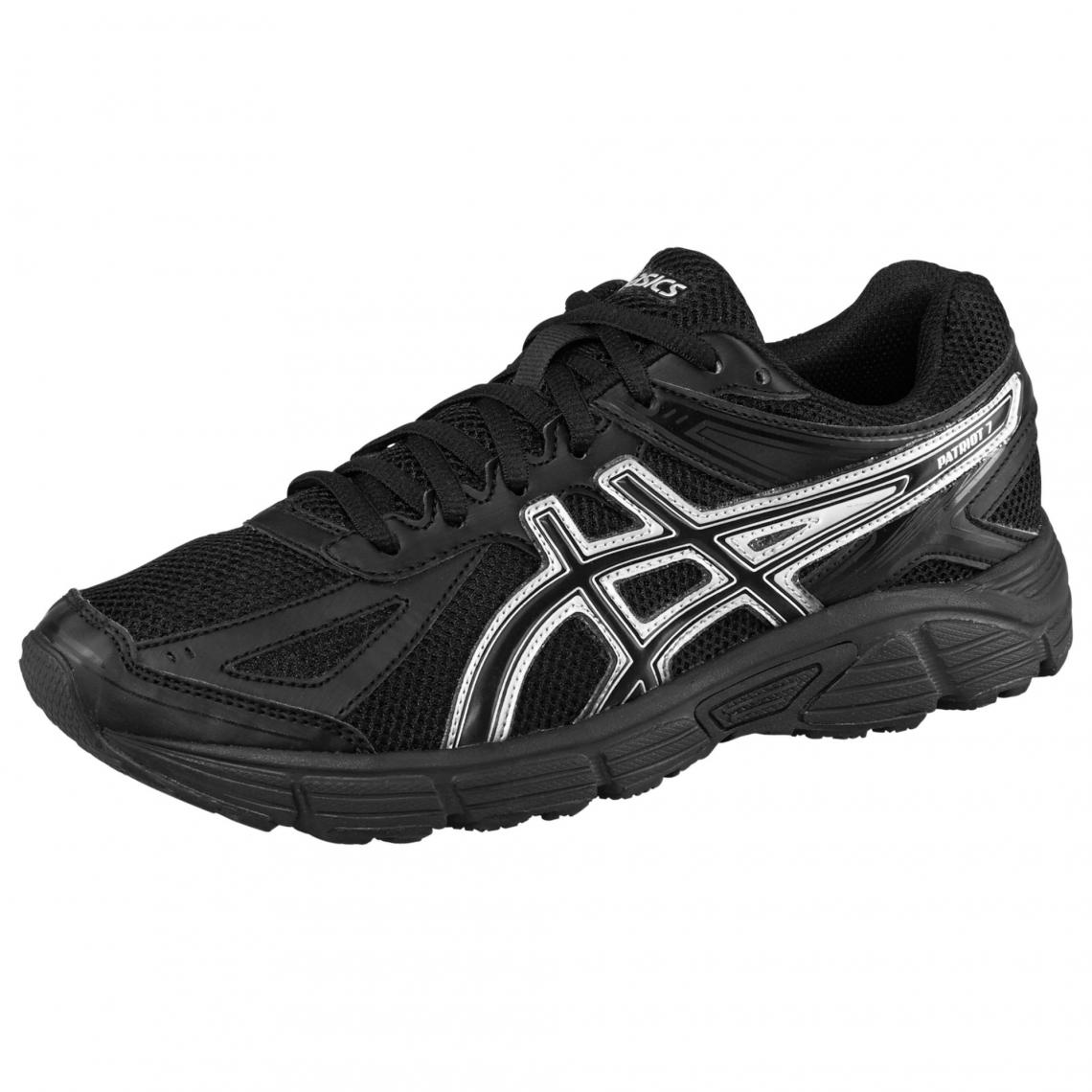 W Asics Suisses De Patriot 6 Running Chaussures Femme3 OP80knw