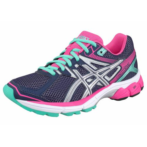 big sale 7cd59 fca4c Asics - Chaussures de course à pied tricolores Asics Gel Innovate 6 -  Baskets homme
