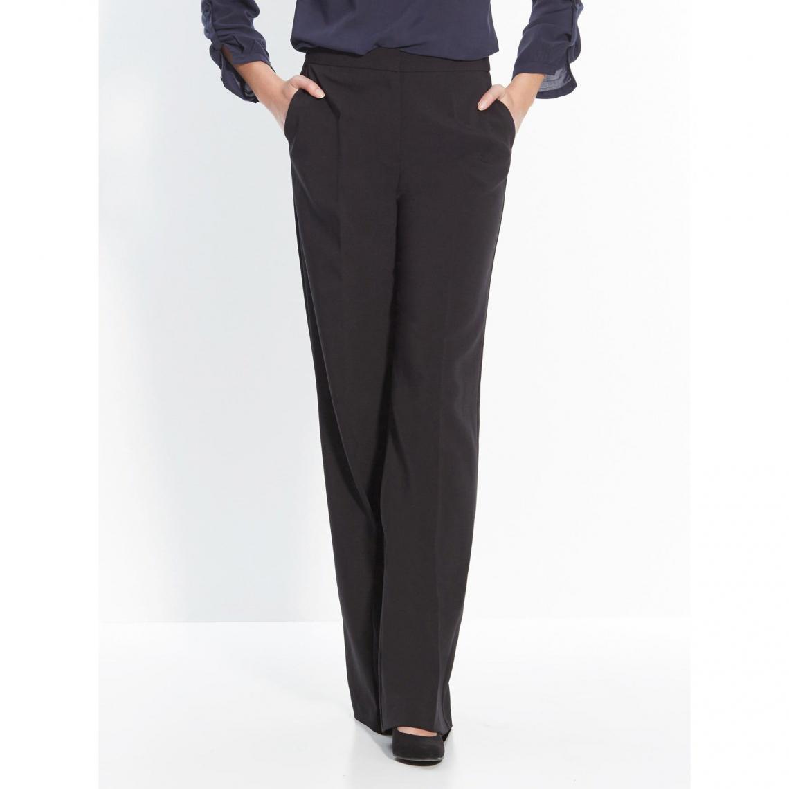 half off official store half off Pantalon large et fluide femme Balsamik | 3 SUISSES
