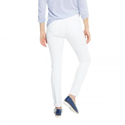 Balsamik - PANTALON SLIM PUSHUP STATURE - Vêtements femme
