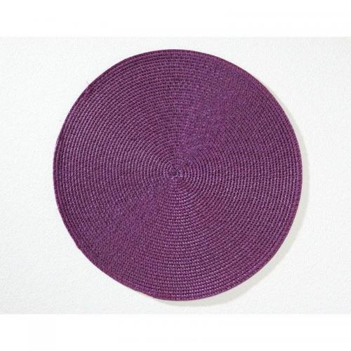Becquet - Lot de 2 sets - Violet - Sets, chemins de table