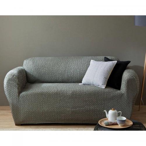 housse de canap bi extensibles fauteuil et canap. Black Bedroom Furniture Sets. Home Design Ideas