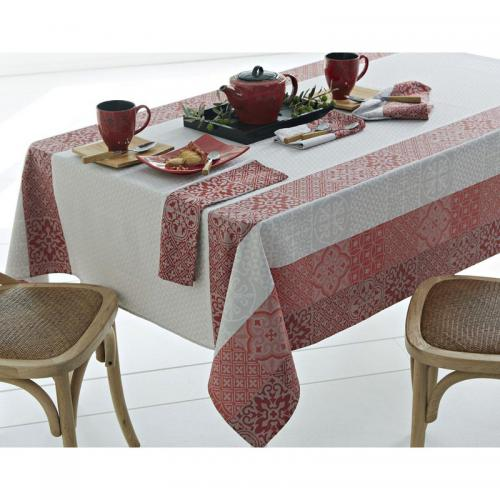 Becquet - Nappe - Linge de table