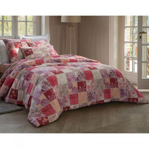 11e1fb4030666 Becquet - Taie d oreillers ou traversins imprimé - Bequet - Becquet