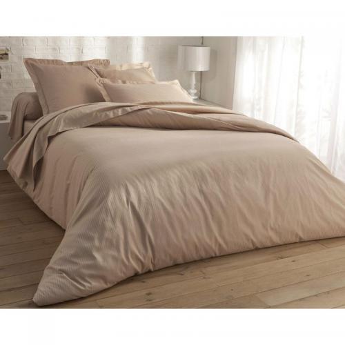 taie d 39 oreiller traversin linge de lit 3 suisses. Black Bedroom Furniture Sets. Home Design Ideas