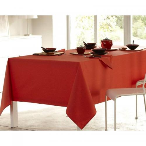 Becquet - Lot De 3 Serviettes BECQUET - Orange - Serviette de table