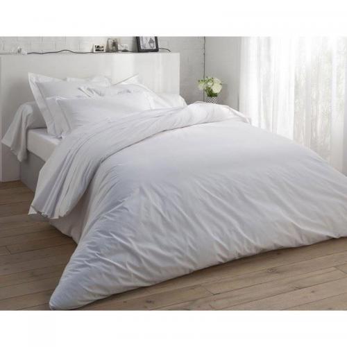housse de couette percale housses de couette 3 suisses. Black Bedroom Furniture Sets. Home Design Ideas