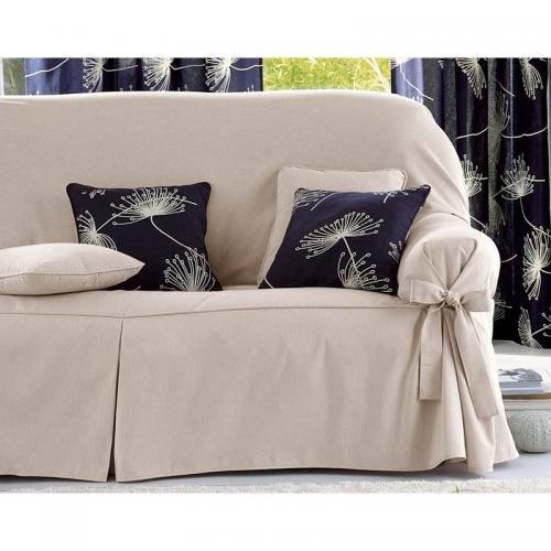 housses fauteuils et canap s housse de canap s chaises. Black Bedroom Furniture Sets. Home Design Ideas