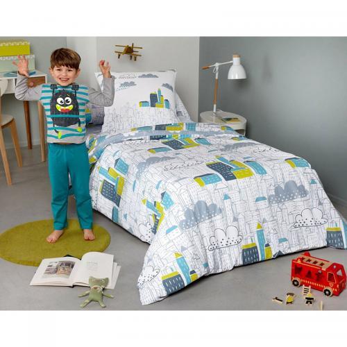 Housses de couette enfant et b b linge de lit enfant - Housses de couette enfants ...