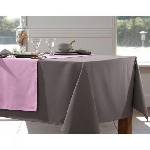 Becquet - Lot De 3 Serviettes BECQUET - Beige - Serviette de table
