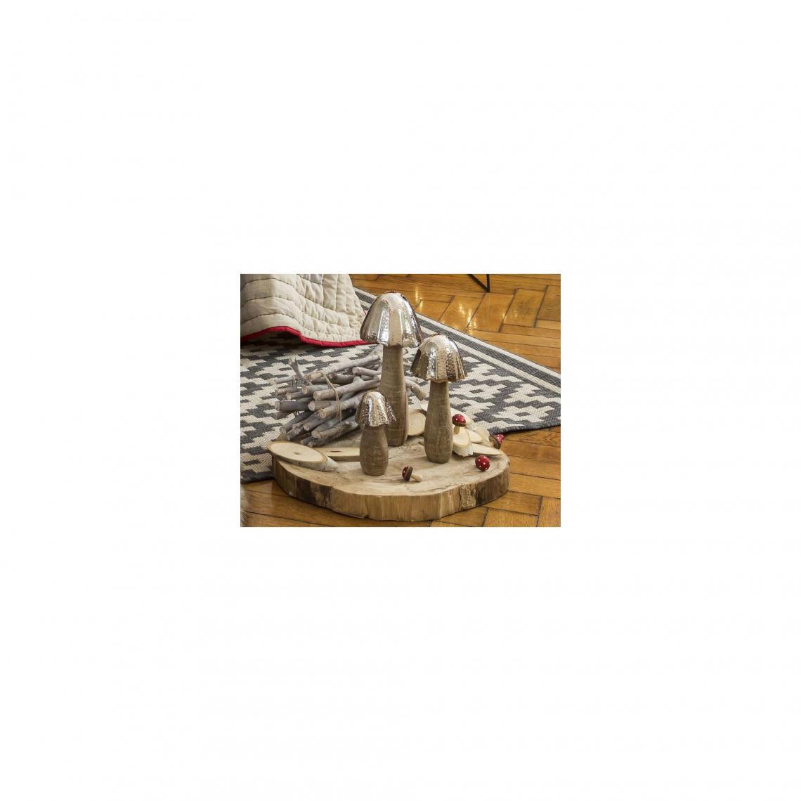 Champignon Decoratif Autres 3suisses