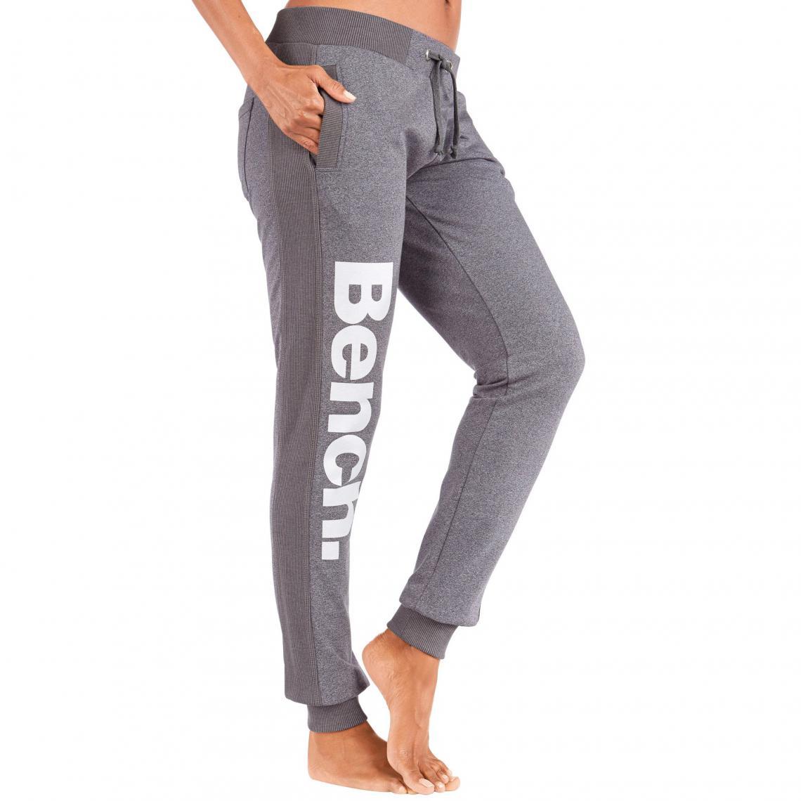 Pantalon de jogging molleton femme Bench - Multicolore Bench Femme 01365e049f1