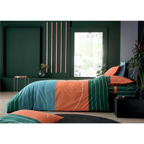 linge de lit 3suisses. Black Bedroom Furniture Sets. Home Design Ideas