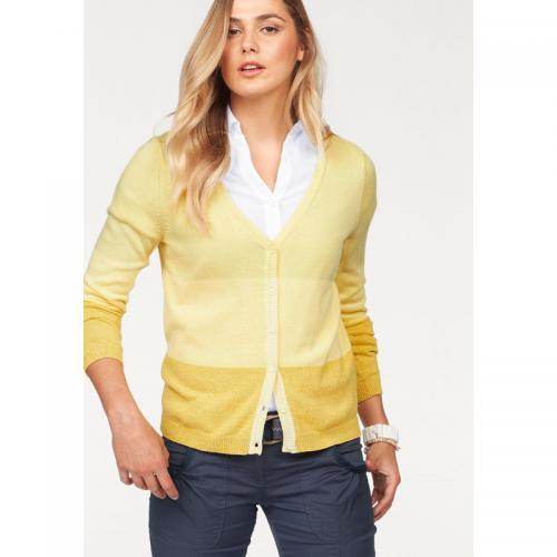 Boysen's - BOYSEN'S STRICKJACKE - Vêtements femme