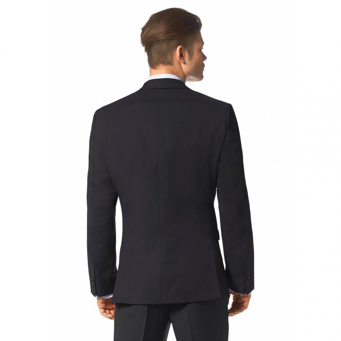 33f51fb89da8 Veste de costume 2 boutons homme Montana Bruno Banani - Gris