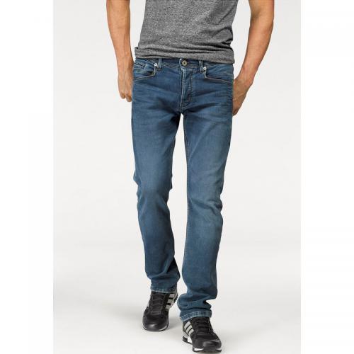 ae561c2ee Jean slim Jogg Pants Ethan stretch homme L34 Bruno Banani - Noir