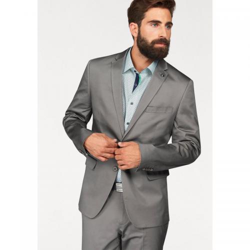 4002e49645c83 Bruno Banani - Veste de costume homme Miami Bruno Banani - Marron - Costume