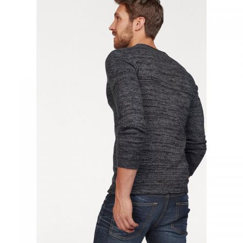 Pulls col rond homme Bruno Banani