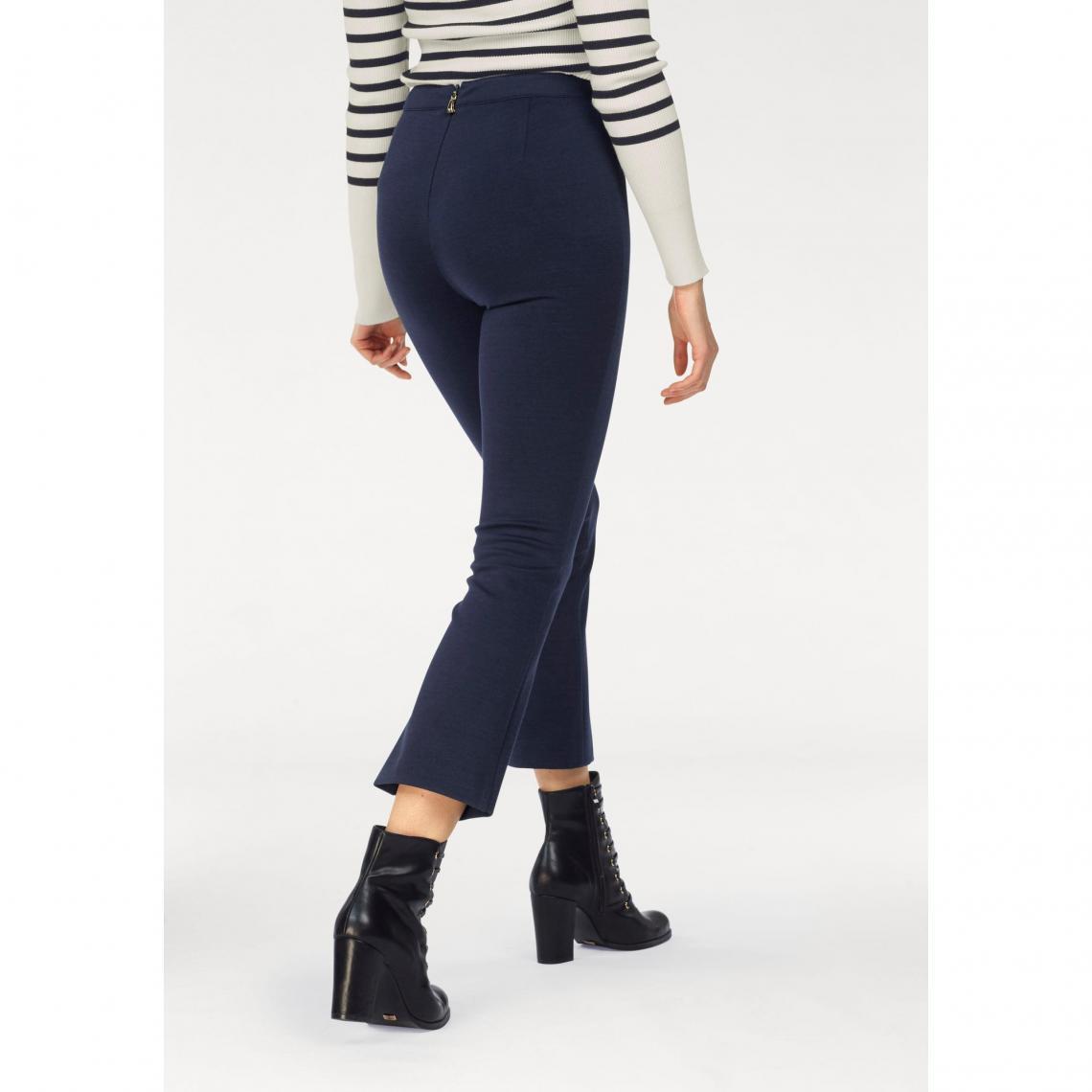pantalon femme 7 8ème