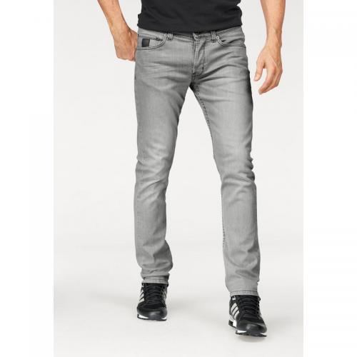 Bruno Banani - Jean coupe slim stretch homme Jimmy Bruno Banani - Bleu - Vêtements homme