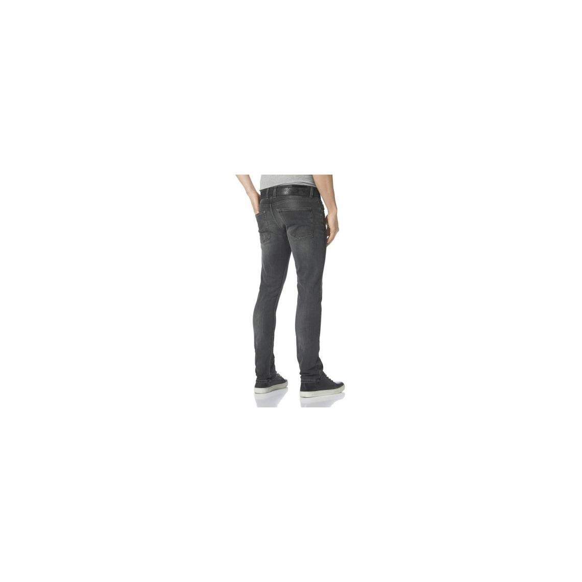 Bruno Banani Coupe Used Gris Slim 3suisses Jimmy Jean Homme Stretch YxXRUnnH