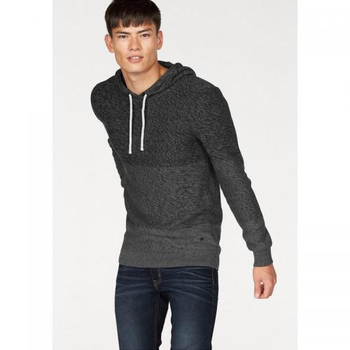 Bruno Banani - Hoodie à capuche manches longues homme Bruno Banani - Noir - Pull / Gilet / Sweatshirt