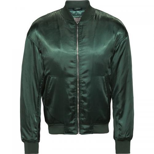 Détails sur STREET ONE Veste en cuir synthétique multicolore Look de motard Dames T 36 vert