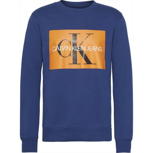 Calvin Klein - SWEAT COL ROND HOMME CALVIN KLE - Sweats homme