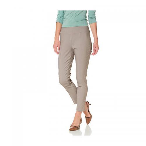 Femme Chillytime Pantalon 78 Pantalon Gris pqSUMVzG