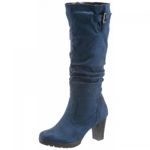 8f3f190b3fe9 City Walk - Bottes femme City Walk - Beige - Promotions Chaussures femme
