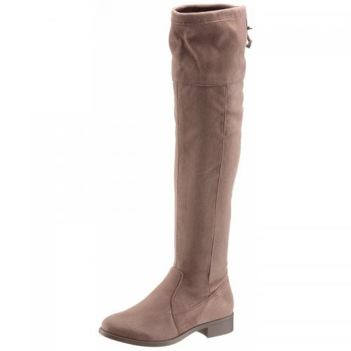 89dc0f6fe710b2 City Walk - Bottes femme City Walk - Gris - Chaussures femme