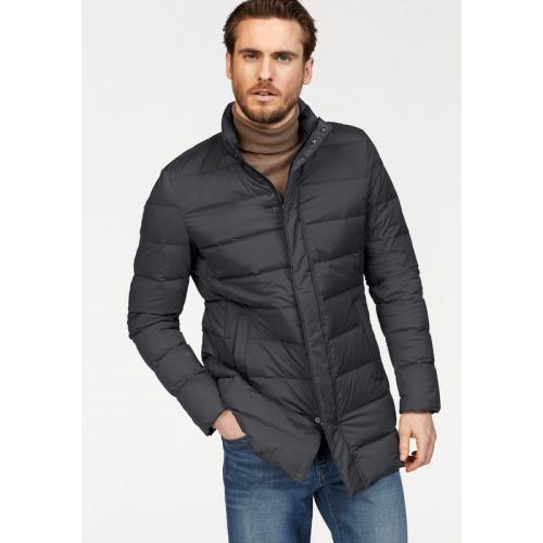 Class International - Doudoune matelassée homme Class International - Noir