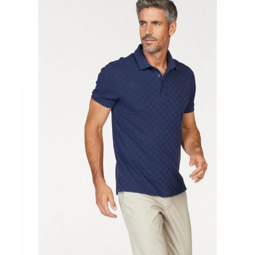 Class International - Polo manches courtes en maille homme Class International - Jeans - T-shirt / Polo Imprimé