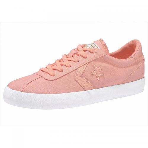 online store d85e2 591c4 Converse - Sneakers basses femme Converse Breakpoint Ox past - Abricot - Promos  chaussures, accessoires