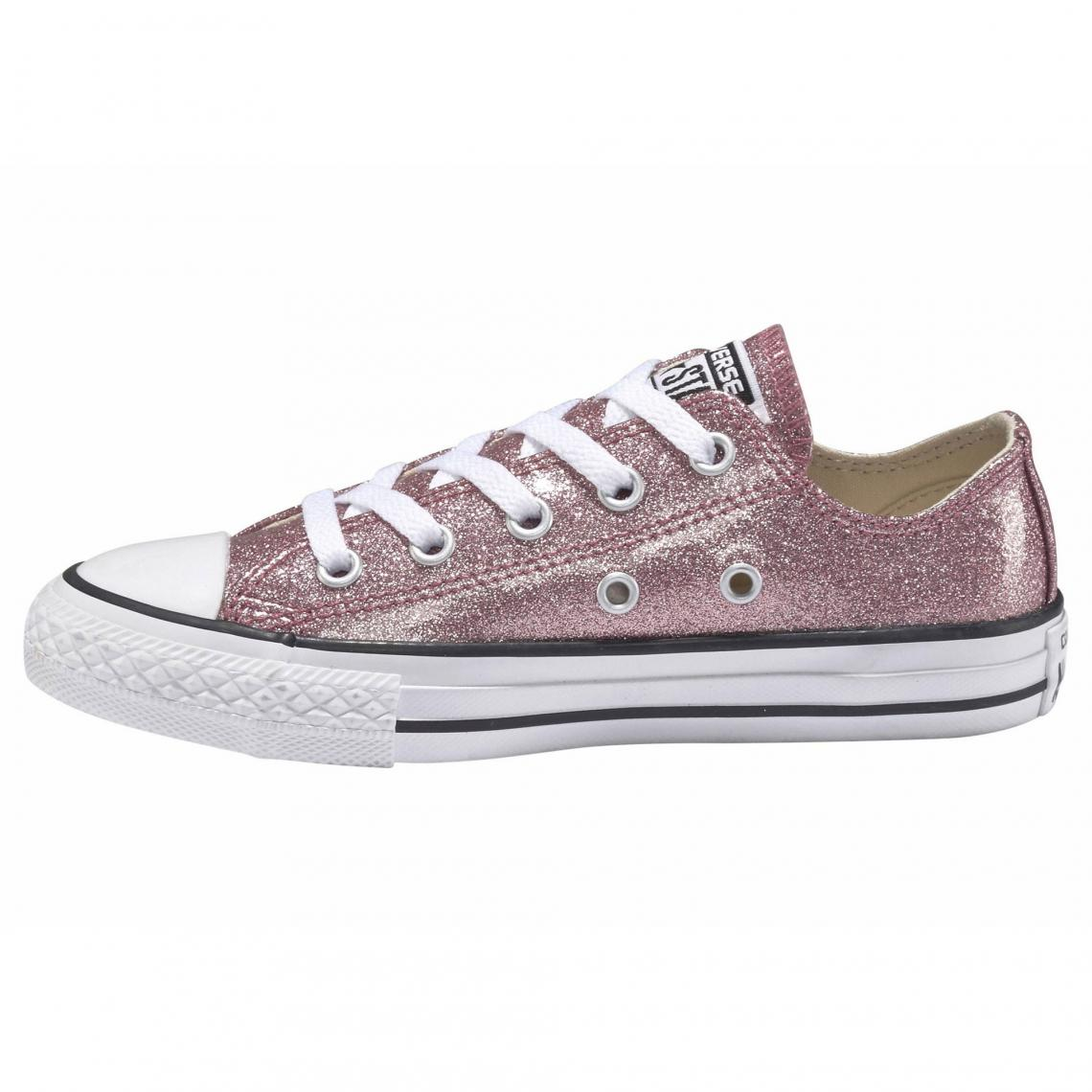 converse taille 30 fille