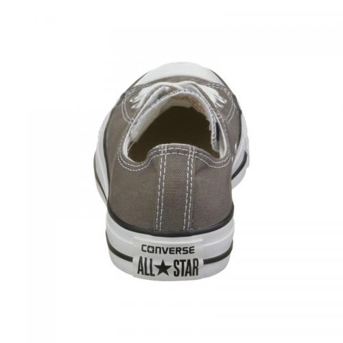 Baskets Converse All Star Ox toile - Gris Converse