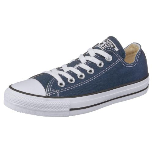 Converse - Tennis Converse All Star Ox - Bleu - Converse