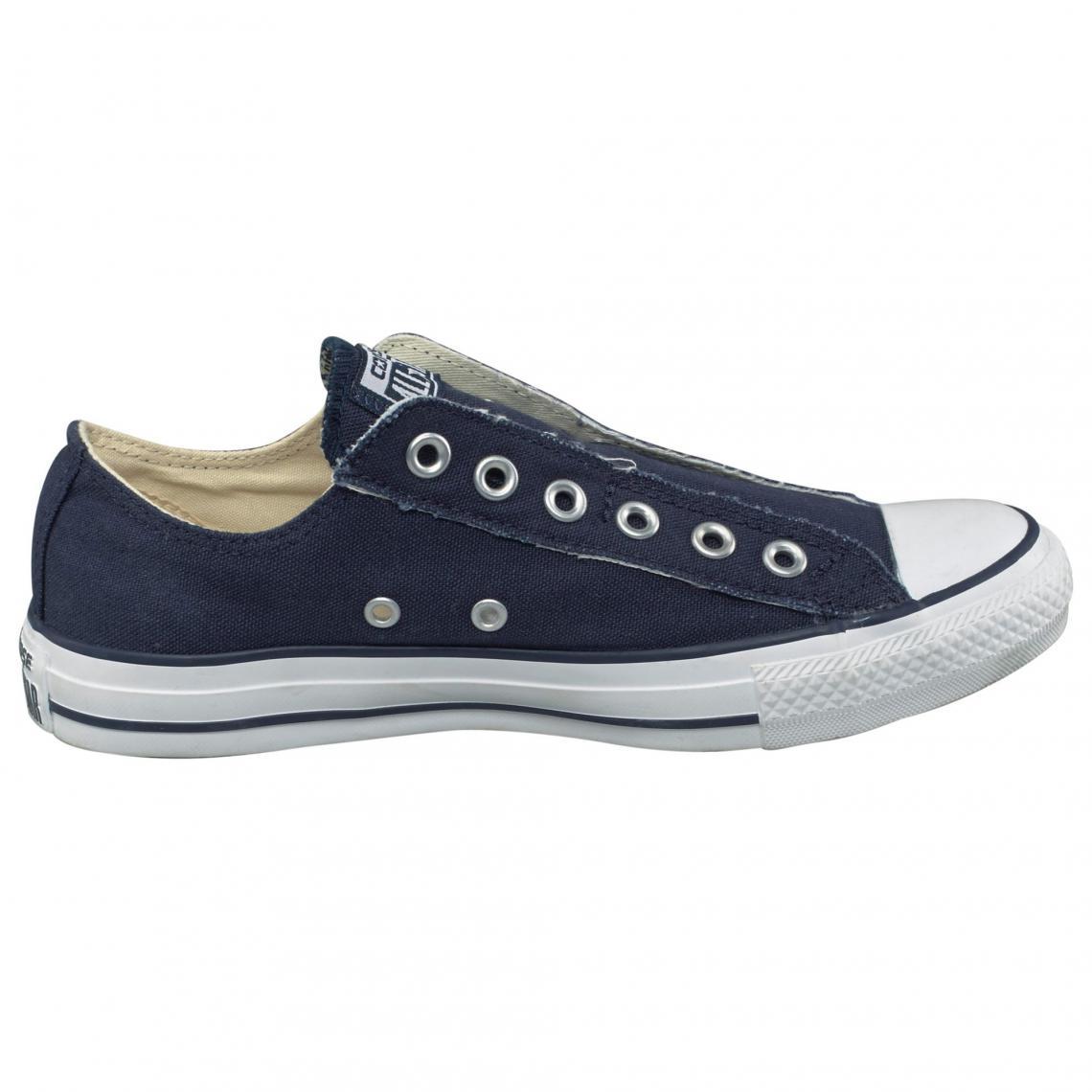 Homme Chaussures Converse Z %yqi Bleu Chuck Taylor All Star