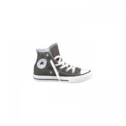 Converse - Converse Chuck Taylor All Star baskets montantes en toile enfant - Gris - Mode Enfant
