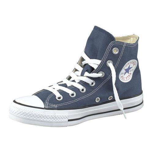 Converse All Star Hi baskets montantes femme - Bleu