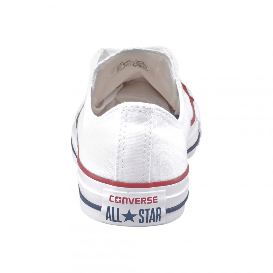 eca2dadeccd Toutes les chaussures Converse Cliquez l image pour l agrandir. Converse  All Star Ox tennis basses à lacets homme ...