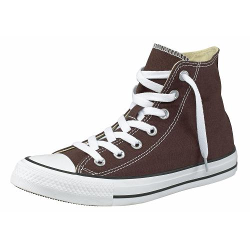 Converse - Converse montantes All Star Hi - Marron - Chaussures