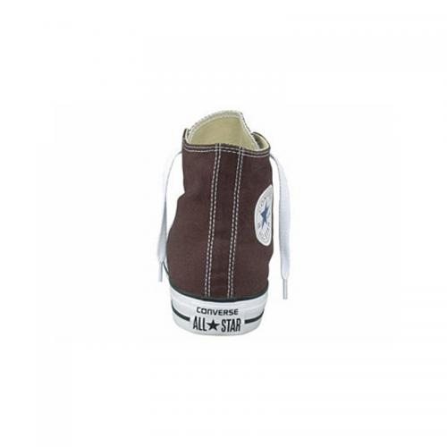 Converse montantes All Star Hi - Marron Converse