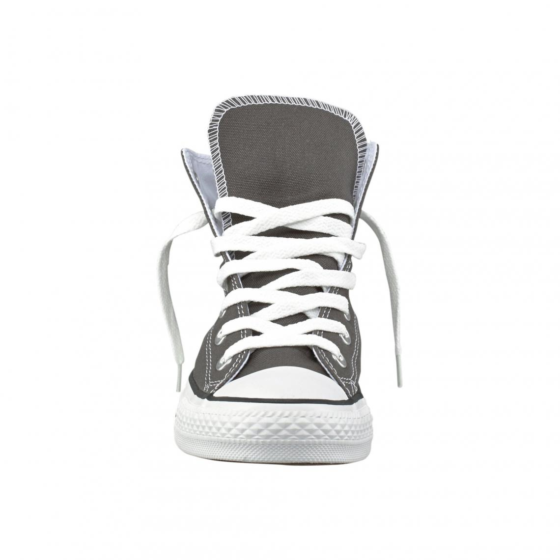 626aaec87ca50 Baskets montantes homme Chuck Taylor Converse All Star Hi - Gris