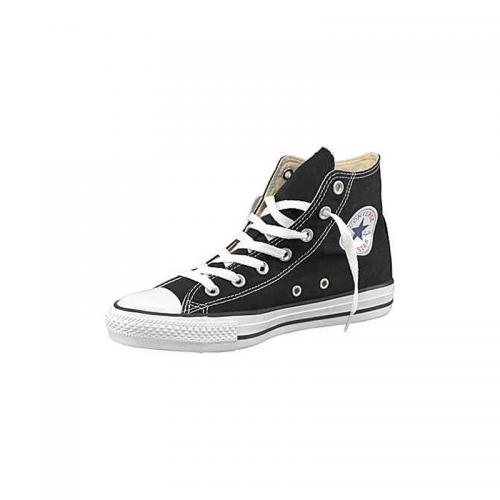 Converse - Baskets montantes homme Chuck Taylor Converse All Star Hi - Noir - Chaussures