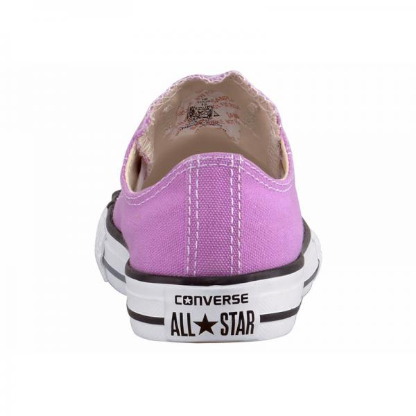 Converse Chuck Taylor All Star Ox sneakers basses en toile - Rose Converse