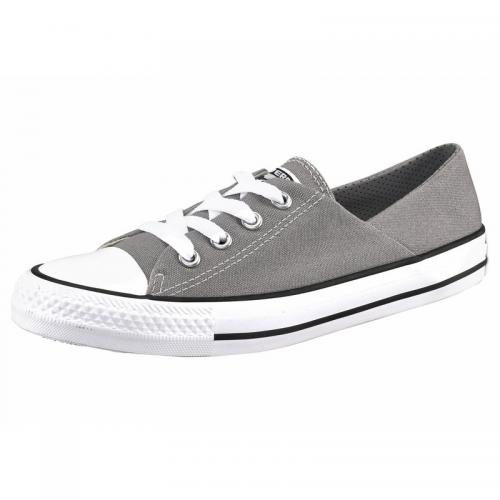 Converse - Converse Chuck Taylor All Star Cpral sneakers basses en toile - Gris - Baskets